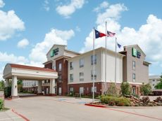 Holiday Inn Express & Suites 克利本