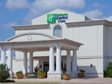 Holiday Inn Express & Suites College Station