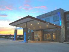 Holiday Inn Express & Suites Columbia City
