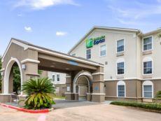 Holiday Inn Express & Suites Columbus