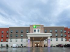 Holiday Inn Express & Suites Columbus - Worthington