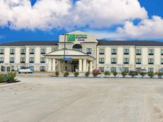Holiday Inn Express & Suites Cuero