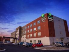 Holiday Inn Express & Suites Halifax – Dartmouth