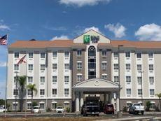 Holiday Inn Express & Suites 奥兰多南,达文波特