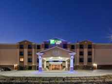 Holiday Inn Express & Suites 戴明Mimbres谷
