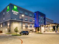 Holiday Inn Express & Suites Denton South