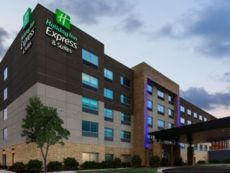 Holiday Inn Express & Suites Chicago O
