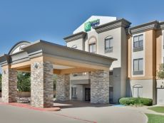 Holiday Inn Express & Suites Duncanville