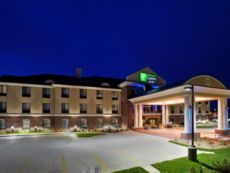 Holiday Inn Express & Suites East Lansing