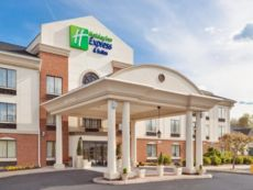 Holiday Inn Express & Suites Easton
