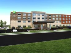 Holiday Inn Express & Suites Eau Claire West I-94