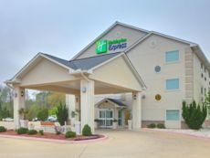 Holiday Inn Express & Suites El Dorado