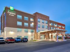 Holiday Inn Express & Suites El Paso East-Loop 375