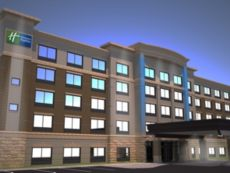 Holiday Inn Express & Suites Elizabethtown North