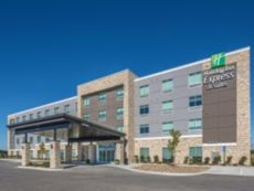 Holiday Inn Express & Suites West Omaha - Elkhorn