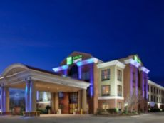 Holiday Inn Express & Suites Enid-Hwy 412