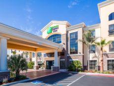 Holiday Inn Express & Suites Eureka