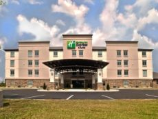 Holiday Inn Express & Suites Evansville North
