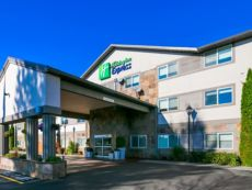 Holiday Inn Express & Suites 埃弗雷特