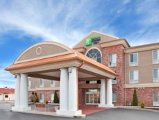 Holiday Inn Express & Suites 明顿