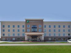 Holiday Inn Express & Suites 福里斯特城