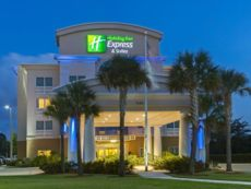 Holiday Inn Express & Suites 皮尔斯堡西