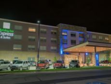 Holiday Inn Express & Suites Fort Wayne North