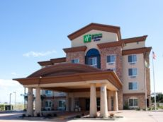 Holiday Inn Express & Suites Fresno South