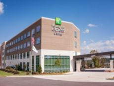 Holiday Inn Express & Suites Birmingham North - Fultondale