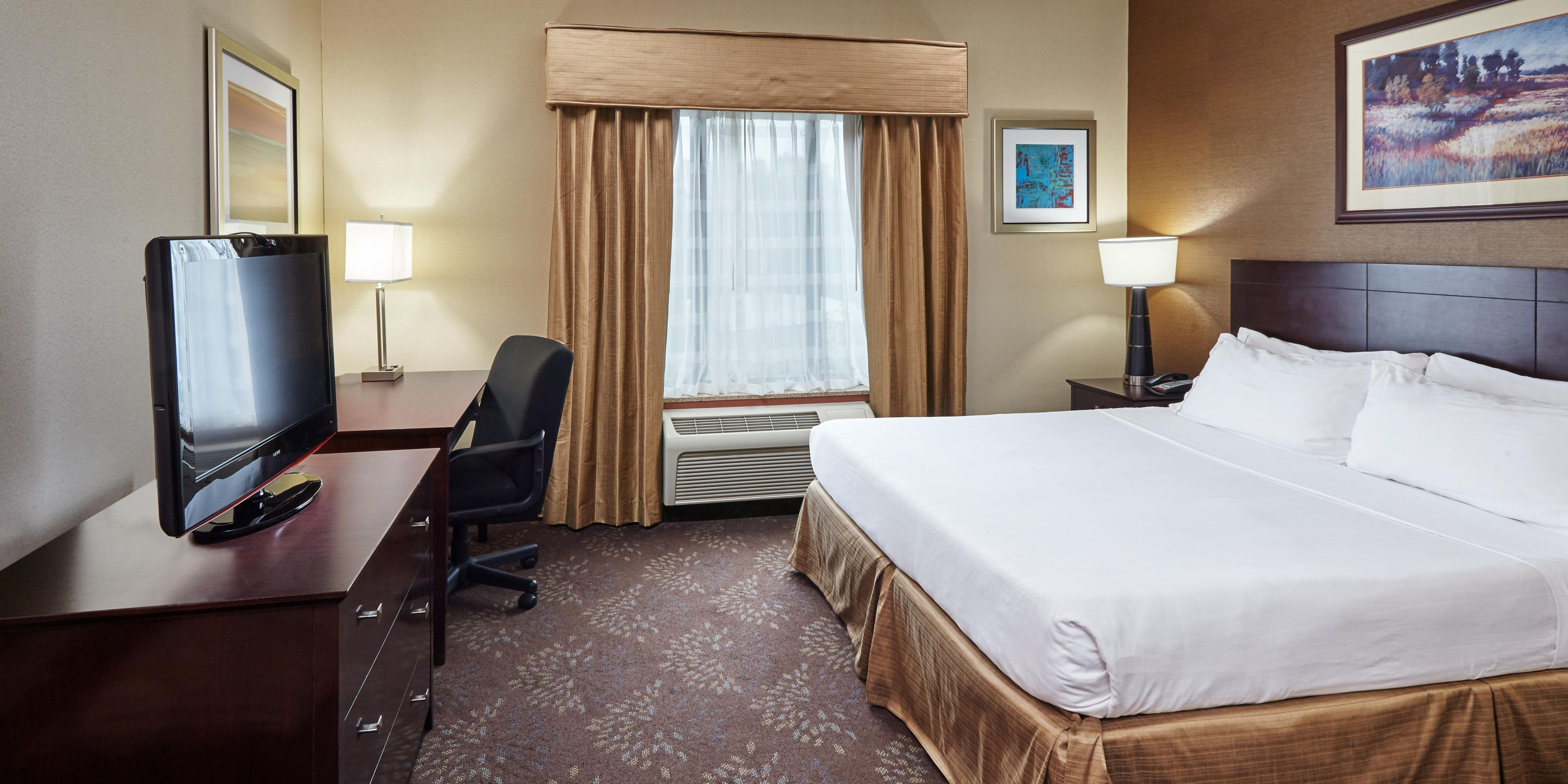 Grand Rapids Water Park Hotel | Holiday Inn Express & Suites Grand Rapids -  South