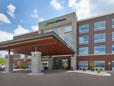 Holiday Inn Express & Suites Grand Rapids Airport - South