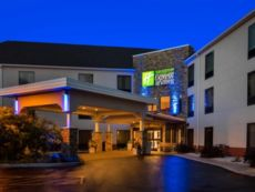 Holiday Inn Express & Suites Great Barrington - Lenox Area