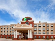 Holiday Inn Express & Suites Guthrie North Edmond