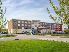 Holiday Inn Express & Suites Hammond