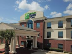 Holiday Inn Express & Suites Hearne
