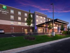 Holiday Inn Express & Suites Chicago - Hoffman Estates