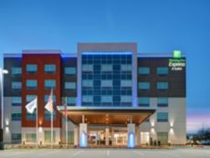 Holiday Inn Express & Suites Houston Memorial - City Centre