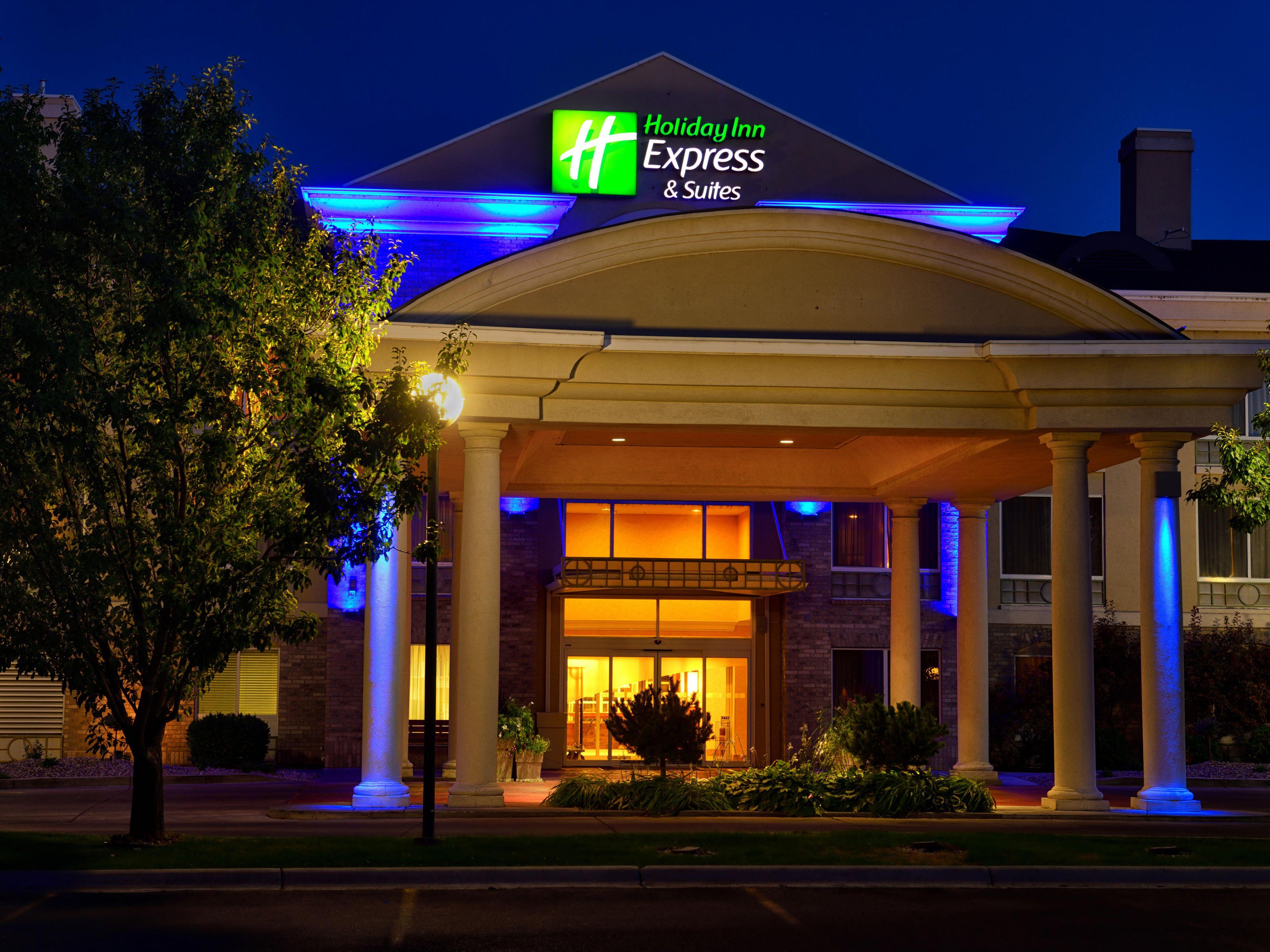Holiday Inn Express & Suites Idaho Falls Hotel by IHG