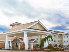 Holiday Inn Express & Suites Iron Mountain