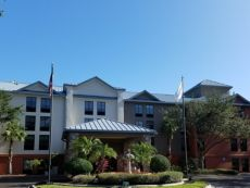 Holiday Inn Express & Suites Jacksonville-South