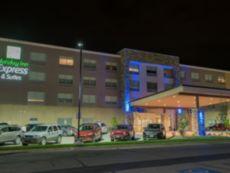 Holiday Inn Express & Suites Louisville N - Jeffersonville