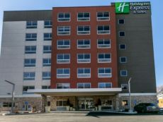 Holiday Inn Express & Suites Jersey City North - Hoboken