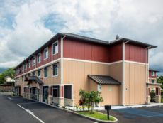 Holiday Inn Express & Suites 柯纳