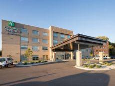 Holiday Inn Express & Suites Kalamazoo West
