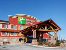 Holiday Inn Express & Suites 卡利斯佩尔