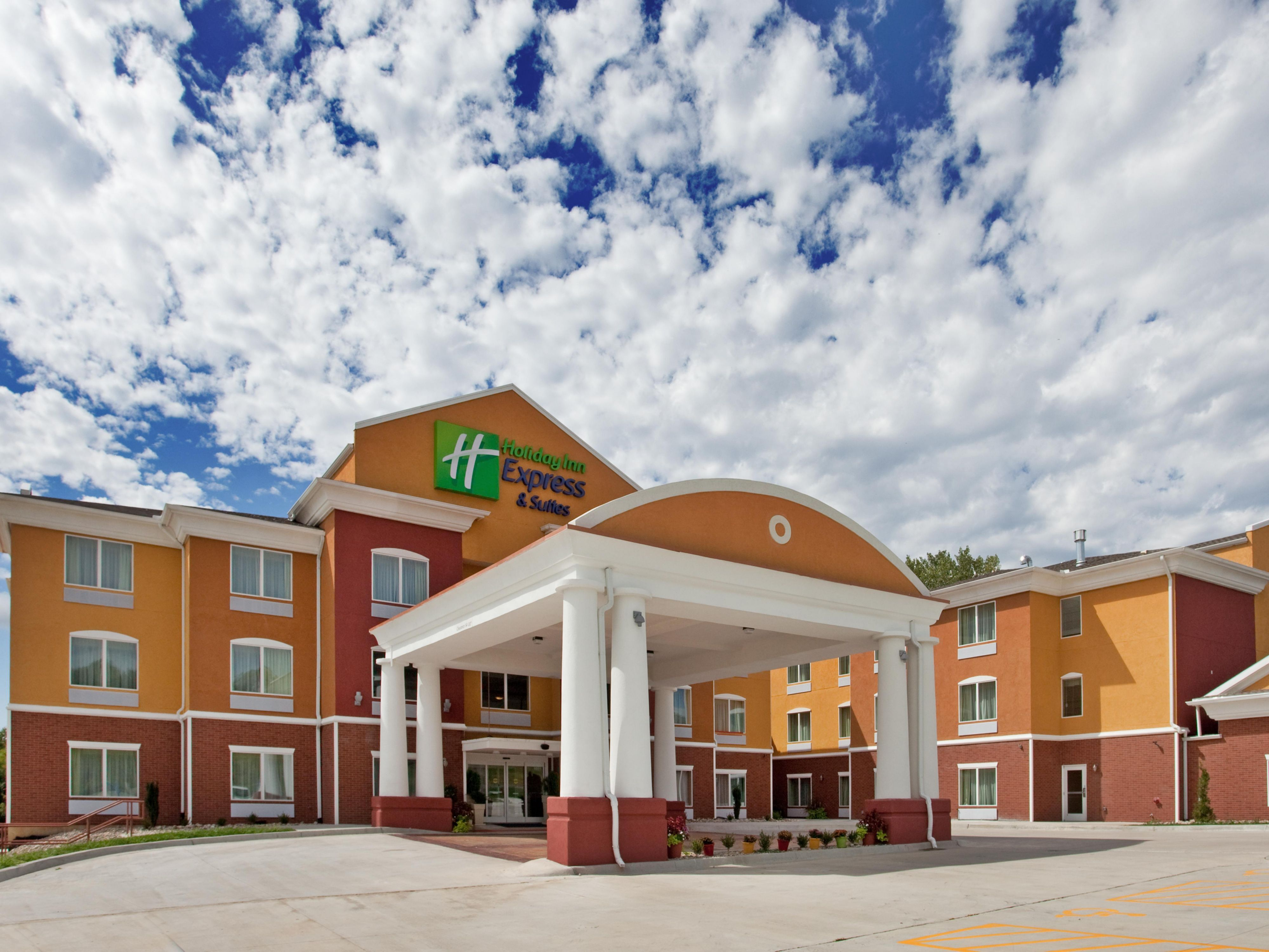 Candlewood Suites Kansas City Hotels With Kitchens