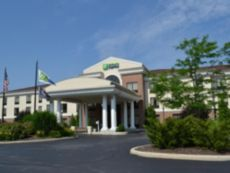 Holiday Inn Express & Suites Kent State University