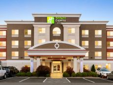 Holiday Inn Express & Suites 克拉马斯福尔斯环