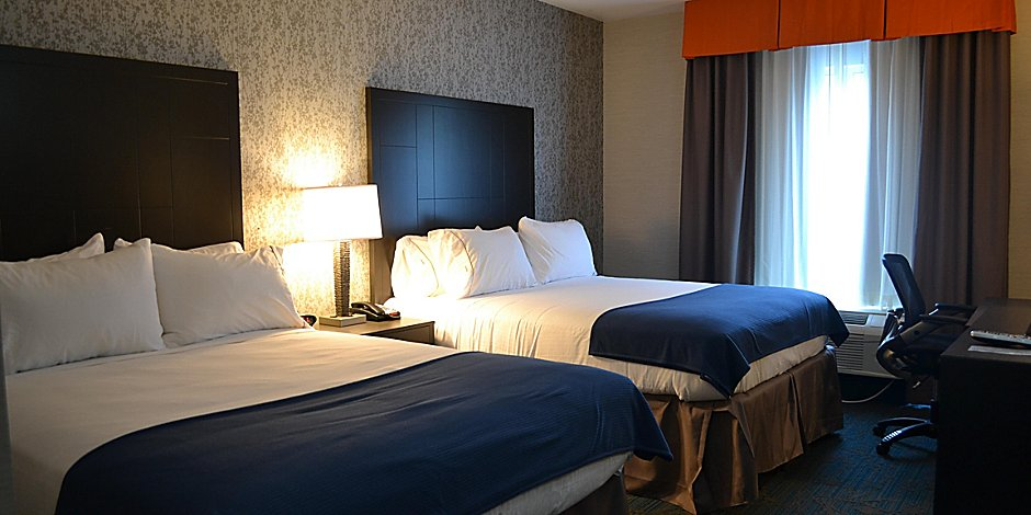 Hotels Near Knoxville Airport Holiday Inn Express Suites Knoxville West Papermill Dr