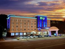 Holiday Inn Express & Suites 诺克斯维尔